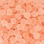 doopsuiker Roze snoepjes
